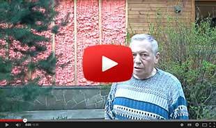 видео утепления стен дома